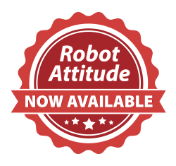 Robot Attitude Now Available