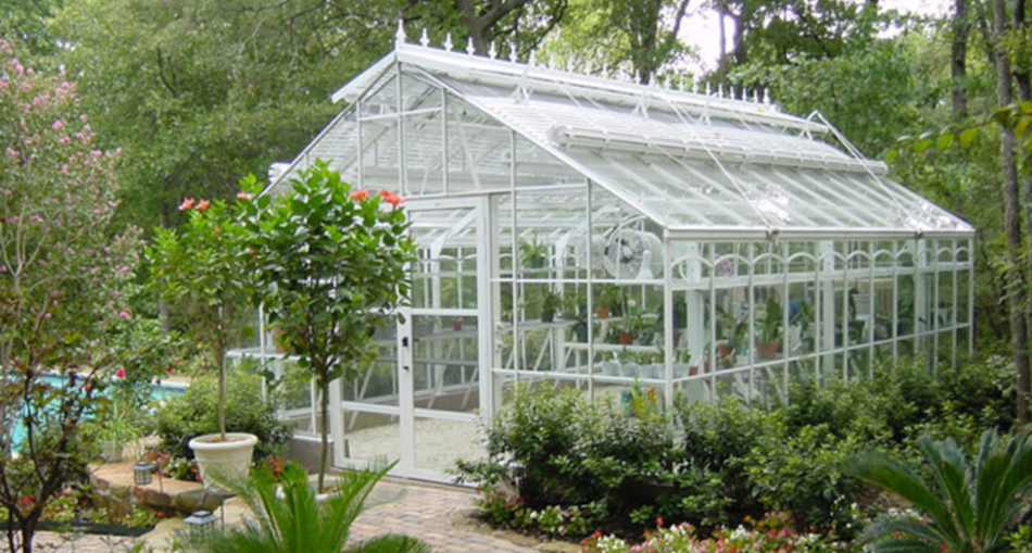 The Simple Science of a Greenhouse